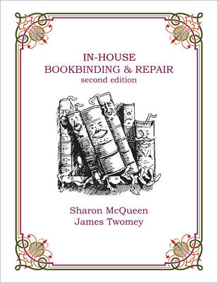 In-House Bookbinding and Repair (Spiral bound)