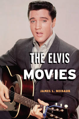 The Elvis Movies (Hardback)
