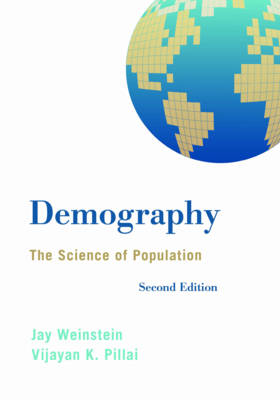 Demography: The Science of Population (Hardback)