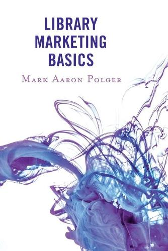 Library Marketing Basics (Paperback)