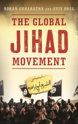 The Global Jihad Movement (Hardback)