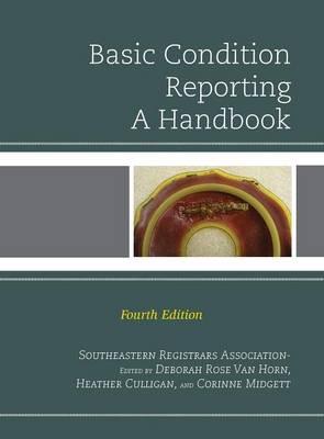 Basic Condition Reporting: A Handbook (Hardback)