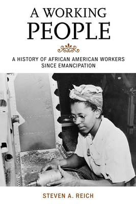 A Working People: A History of African American Workers Since Emancipation - The African American History Series (Paperback)