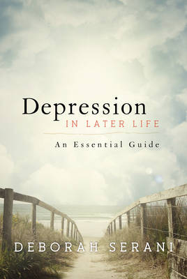 Depression in Later Life: An Essential Guide (Hardback)