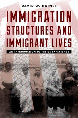 Immigration Structures and Immigrant Lives: An Introduction to the US Experience (Hardback)