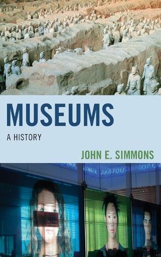Museums: A History (Hardback)