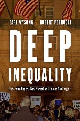 Deep Inequality: Understanding the New Normal and How to Challenge It (Hardback)