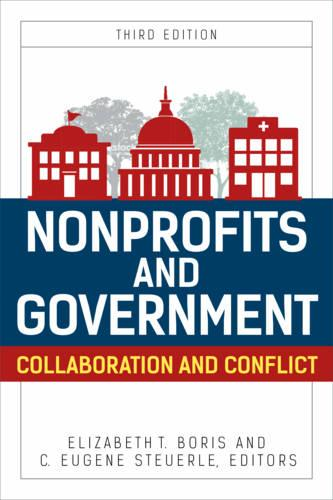Nonprofits and Government: Collaboration and Conflict - Urban Institute Press (Paperback)