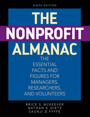 The Nonprofit Almanac: The Essential Facts and Figures for Managers, Researchers, and Volunteers - Urban Institute Press (Paperback)