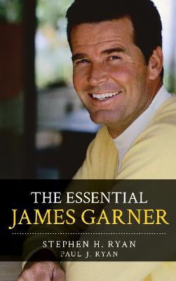 The Essential James Garner (Hardback)