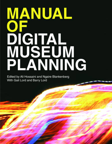 Manual of Digital Museum Planning (Hardback)