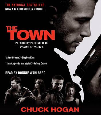 The Town: A Novel (CD-Audio)