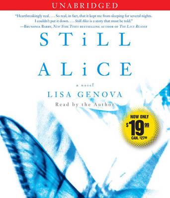 Still Alice (CD-Audio)