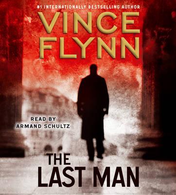 The Last Man: A Novel (CD-Audio)