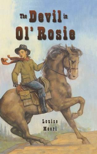 The Devil In Ol' Rosie (Paperback)