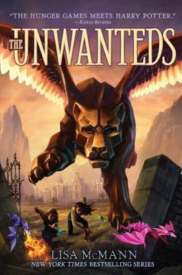 The Unwanteds - The Unwanteds 1 (Hardback)
