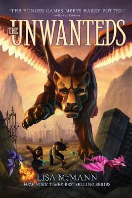The Unwanteds - The Unwanteds 1 (Paperback)