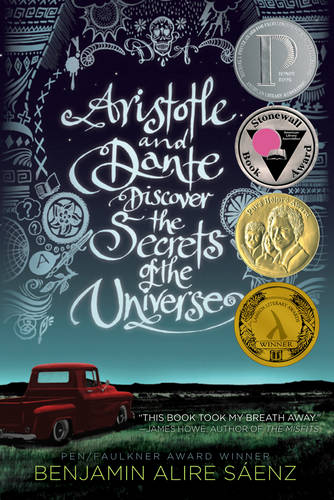 Aristotle and Dante Discover the Secrets of the Universe (Paperback)