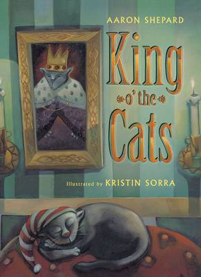 King o' the Cats (Paperback)