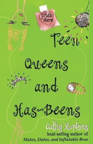 Teen Queens and Has-Beens (Paperback)