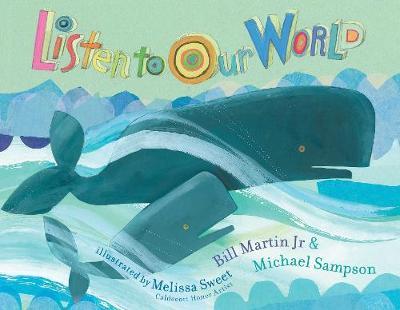 Listen to Our World (Hardback)