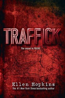 Traffick (Paperback)