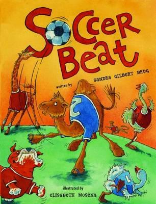 Soccer Beat (Paperback)