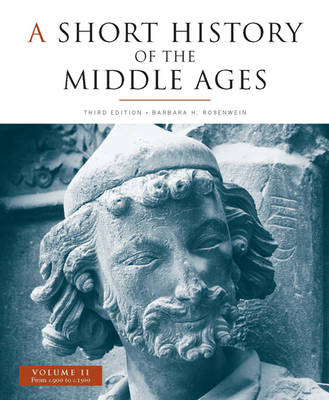 A Short History of the Middle Ages: v. 2: From c.900 to c.1500 (Paperback)