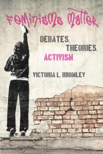 Feminisms Matter: Debates, Theories, Activism (Paperback)