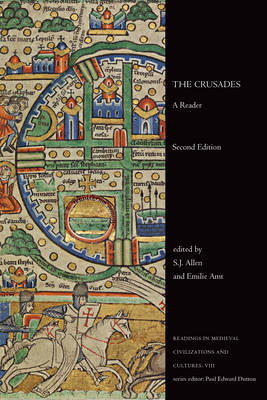 The Crusades: A Reader (Hardback)