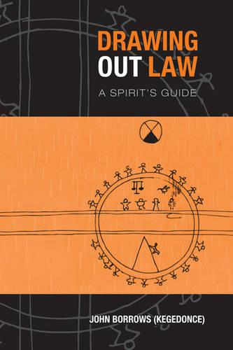 Drawing Out Law: A Spirit's Guide (Paperback)