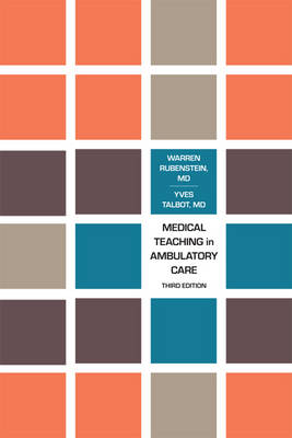 Medical Teaching in Ambulatory Care (Paperback)