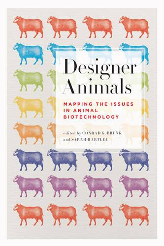 Designer Animals: Mapping the Issues in Animal Biotechnology (Paperback)