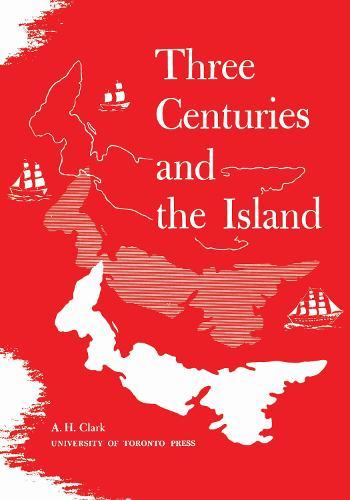 Three Centuries and the Island - Heritage (Paperback)