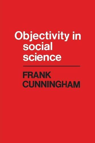 Objectivity in Social Science - Heritage (Paperback)