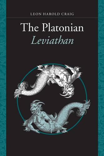 The Platonian Leviathan (Hardback)