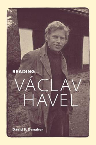 Reading V clav Havel (Hardback)