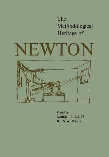The Methodological Heritage of Newton - Heritage (Paperback)
