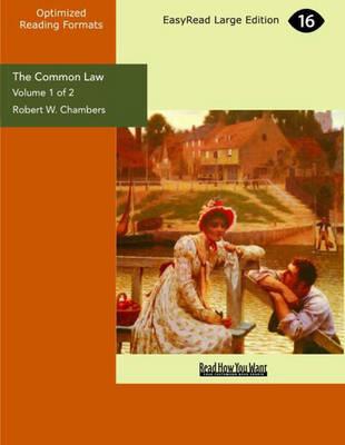 The Common Law (2 Volume Set) (Paperback)