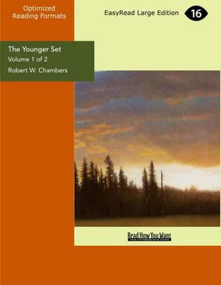 The Younger Set (2 Volume Set) (Paperback)