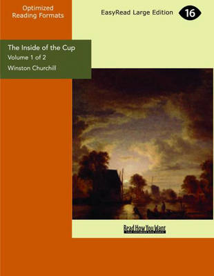 The Inside of the Cup (2 Volume Set) (Paperback)