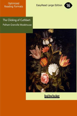 The Clicking of Cuthbert (Paperback)