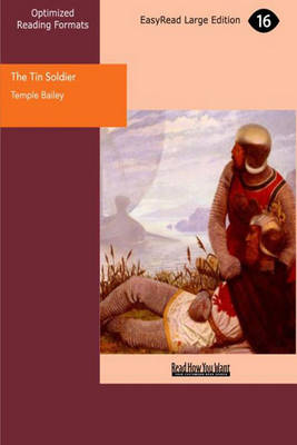 The Tin Soldier (Paperback)