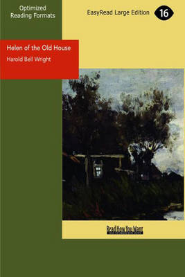 Helen of the Old House (Paperback)