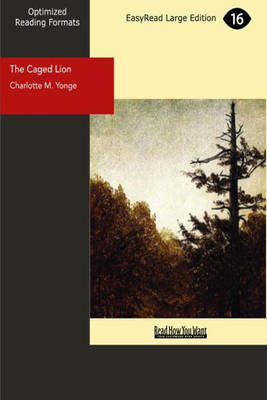 The Caged Lion (Paperback)