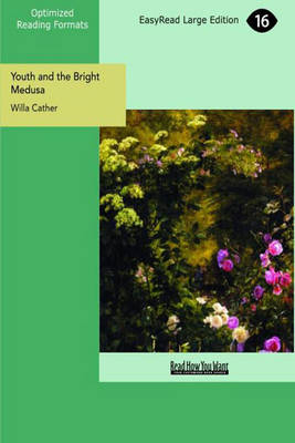Youth and the Bright Medusa (Paperback)