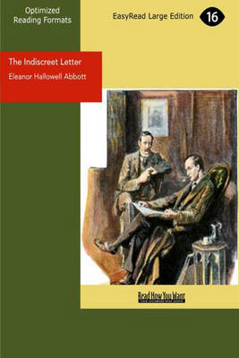 The Indiscreet Letter (Paperback)