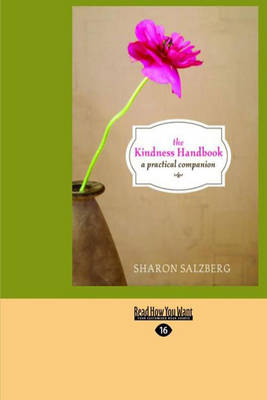 the Kindness Handbook: A Practical Companion (Paperback)