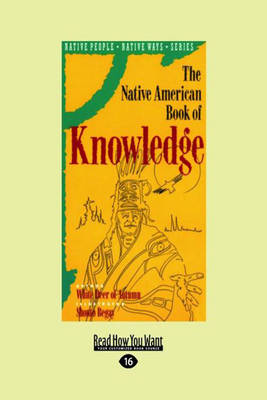 The Native American Book of Knowledge (Paperback)