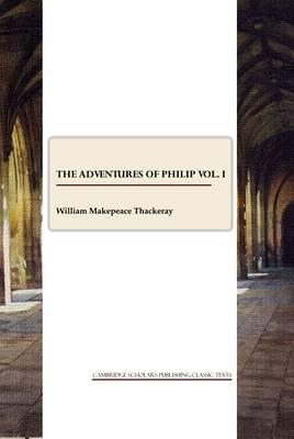 The Adventures of Philip vol. I (Paperback)